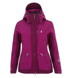 Women's Tenderfrost Jacket