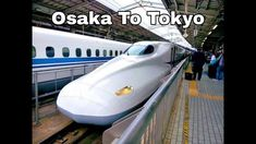 Osaka to Tokyo by shinkansen If you like the video then subscribe and press bell icon to get notification of new video Thanks for watching #Nameweetravel #shinkansen #tokyo #osaka #japan #bullettrain The post Osaka To Tokyo by shinkansen appeared first on Alo Japan.