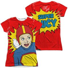 Lucy/Super Lucy