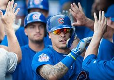 Javier Baez Taking Big Steps Towards More Playing Time = One of the biggest pleasures of watching the Chicago Cubs this season has been seeing the transformation and progress of Javier Baez as a Major League Baseball player.  The young utility-man has made quite the.....