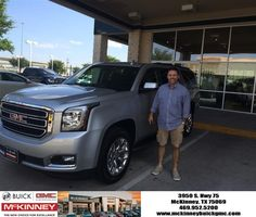 #HappyBirthday to Mike from Brett Stein at McKinney Buick GMC!  https://deliverymaxx.com/DealerReviews.aspx?DealerCode=ZAKC  #HappyBirthday #McKinneyBuickGMC