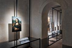 Migliore+Servetto, Andrea Martiradonna · LEONARDIANA. UN MUSEO NUOVO