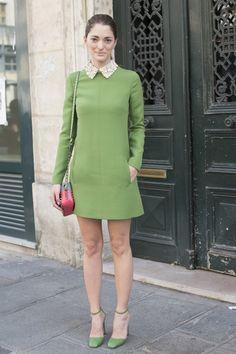 Street Style: Semana de la Moda Masculina de París - Elle