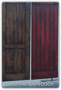 Barn Doors and Hardware | Great Barn Door Hardware