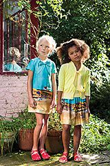 VAN HASSELS KIDS | summer 2014