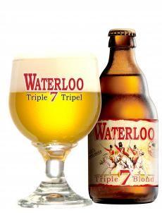 waterloo tripel 7