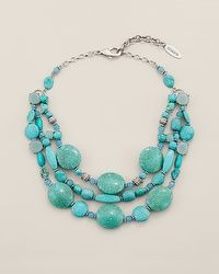 Aubrey Multi-Strand Necklace