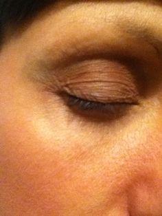 Maquillage simple non difficile qui peut se faire à la maison !