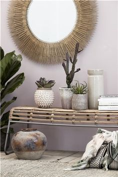 This beautiful Feline mirror is designed with a stunning frame of iron pins, all of which are welded one by one. A unique mirror that functions as a fantastic element of contrasting character that gives the entire room a special touch. Home Design Decor, Design Your Home, Modern House Design, Home Decor, Minimalist Mirrors, Modern Minimalist, Scandinavian Living, Scandinavian Interior, Unique Mirrors