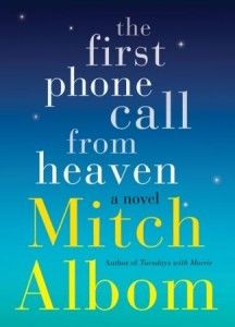 137.  January 2014-The First Phone Call From Heaven by Mitch Album