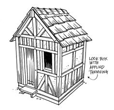 RENAISSANCE FAIRE and Themed Event Design: BUILDING AROUND A LOCK BOX
