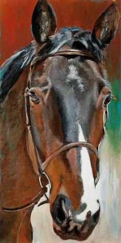 Horse Drawings, Animal Drawings, Horse Pictures, Pictures To Draw, Horse Portrait, Equine Art, Sacred Art, Horse Art, Animal Paintings