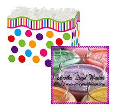 My Dream Sample Box Inc.: GIVEAWAY FRIDAY: Christmas in July! 4 ...