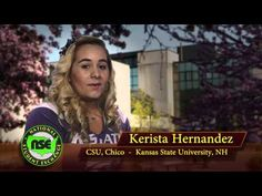 Chico State: National Student Exchange Program 1 of 2 - YouTube