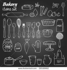 Utensilio Cocina Fotos, imágenes y retratos en stock | Shutterstock