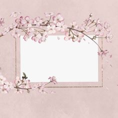 Photo Frame Wallpaper, Framed Wallpaper, Flower Background Wallpaper, Flower Phone Wallpaper, Locked Wallpaper, Background Pictures, Flower Backgrounds, Instagram Background, Instagram Frame