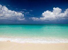 Mayan Riviera Mexico Beach