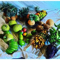 #island #fruits #islandlife #paintinginparadise #tahiti #inspiration #culture #photoshoot