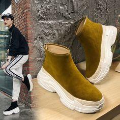 Chiko Bundy Back Zipper Sneaker Ankle Boots