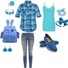 Back to School Outfits | 24 Great Back to School Outfit Ideas