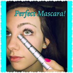 LimeLight perfect mascara!! One step and WHALA!!  Lashes for days!!