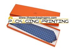 Factory custom paper tie packaging boxes - http://www.thepackagingpro.com/products/factory-custom-paper-tie-packaging-boxes/