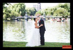 Boston Wedding Photography, Boston Event Photography, Summer Wedding Boston, Boston Public Garden Wedding, Summer Wedding Photography, Outdoor Summer Wedding, Romantic Summer Wedding