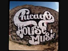 CHICAGO HOUSE MUSIC MIX PART 1...i guess this means i'm getting old now....