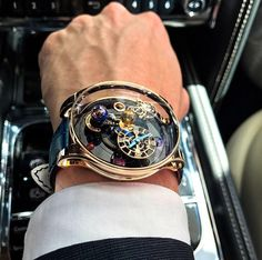 This Astronomia Solar by always makes me feel like a Billionare! Tag a watch lover! This Astronomia Solar by always makes me feel like a Billionare! Tag a watch lover! Men's Watches, Cool Watches, Fashion Watches, Pocket Watches, Stylish Watches, Luxury Watches For Men, Casual Watches, Bijou Geek, Style Steampunk