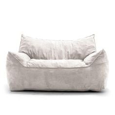 With our Cushy Pecan Bean Bag Lounger Love Seat, you can kick back and relax! Softer, comfier, and way more stylish than the average lounger. Our Bean Bag Lounger features a smooth, durable fabric. Bean Bag Couch, Bean Bag Lounger, Kids Bean Bag Chairs, Bean Bag Lounge Chair, Bean Bag Seats, Large Bean Bag Chairs, Extra Large Bean Bag, Large Bean Bags, Comfort Gray