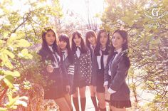 """'G-Friend' Releases Teaser For """"Rough"""""""