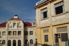 Phnom Penh's Colonial Buildings – Cambodia Travel | Travel Indochina         | Insider Journeys