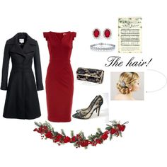 Stepping Out With my Baby, created by thetrendyhomemaker.polyvore.com