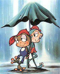 demetan et renatan - que c'était triste!!!!!!!! Childhood Tv Shows, My Childhood Memories, Old Anime, Anime Manga, Poster S, 80s Kids, Classic Cartoons, About Time Movie, Whimsical Art