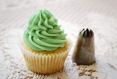 Boquillas para cupcakes