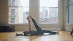 Q #EMMDI <3 Fit for Fit: How to be Flexible