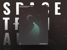 다음 @Behance 프로젝트 확인: \u201cSPACETRONAUTS | SPACE POSTER COLLECTION\u201d https://www.behance.net/gallery/50603541/SPACETRONAUTS-SPACE-POSTER-COLLECTION