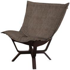 Howard Elliott Coco Milan Puff Chair