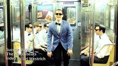 Sukkos Style - Maccabeats. A Sukkos parody of Gangnam Style by PSY.