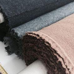 Finest boiled wool is ready to be cut Premium Brands, Austria, Knitwear, Menswear, Journey, Mens Fashion, Wool, Lifestyle, Luxury