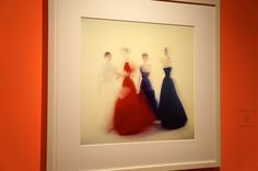 "Clifford Coffin. Exposición ""Vogue like a painting"" Museo Thyssen Bornemisza  #Fotografía #Moda #Madrid #Arterecord 2015 https://twitter.com/arterecord"