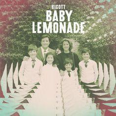 """Bigott estrena """"Baby Lemonade"""" adelanto de su nuevo disco"""