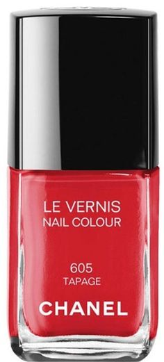 Chanel | Le Vernis N˚605 Tapage