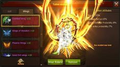 Play with your friends and thousands of players in this fantastic MMORPG, hundreds of quest, many Boss Monsters and great PVP events.