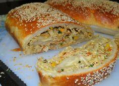 Pão de Frango  http://www.receitadevovo.com.br/receitas/pao-de-frango
