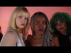OBVIOUS THINGS #1: Support Your Local Girl Gang - YouTube