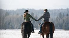 Heartland season 11 episode 17 covered everything from cyberbullying to business deals and house building. And here is the recap of it. Heartland Episodes, Heartland Season 11, Amy And Ty Heartland, Heartland Ranch, Heartland Tv Show, Ty Y Amy, Ty Borden, Amber Marshall, Marshall Lee