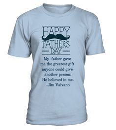 "Father's Day Special Gift - Limited Edition - Buy Now  100% Printed in the U.S.A - Ship Worldwide    Happy Father's Day T-shirt Limited Edition       *HOW TO ORDER?     1. Select style and colour   2. Click ""Buy it Now""  3. Select size and quantity  4. Enter shipping and billing information  5. Done! Simple as that!  #Tag  father's day, father's day gift, gift idea for father's day,"
