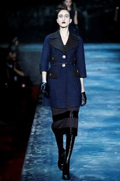 Marc Jacobs Fall 2015 Ready-to-Wear - Collection - Gallery - Style.com