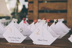 A rustic and DIY Catalan-Irish Wedding Irish Wedding, Wedding Art, Wedding Ideas, Barcelona Video, Seating Cards, Nautical Wedding, Signage, Wedding Decorations, Place Card Holders